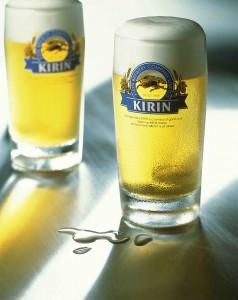 生ビール④